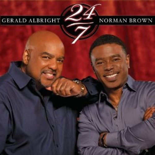 Gerald Albright World Premier Interview
