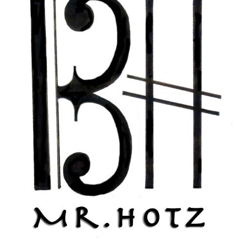 Ghost Shpiel - Mr. Hotz