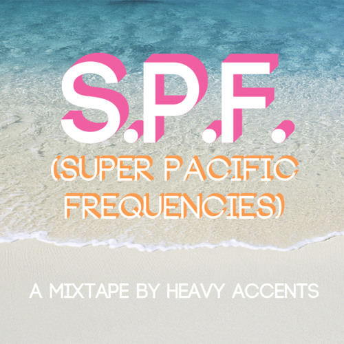 S.P.F. (Super Pacific Frequencies)
