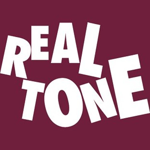 That I Am - REAL TONE RECORDS