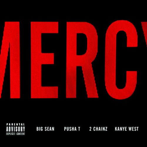 Kanye West - Mercy (LeDoom Ft Vegas Banger Remix) Free DOWNLOAD!!