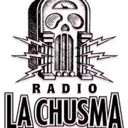 Radio la Chusma - We Sing (Live at McKelligon Canyon)