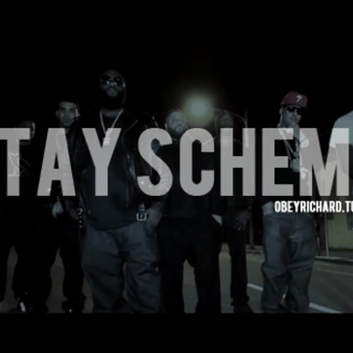 Stay Schemin ( @EpicDynasty864 )