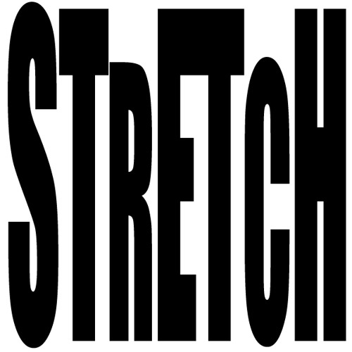 Stretch Silvester What You Want