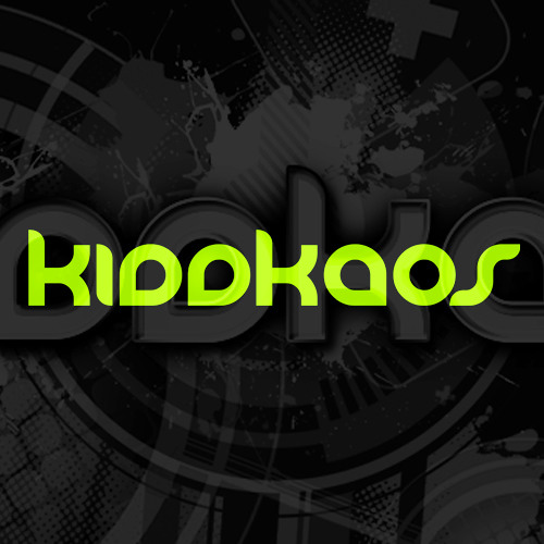 Kidd Kaos - I Am Digital  (Original Mix)