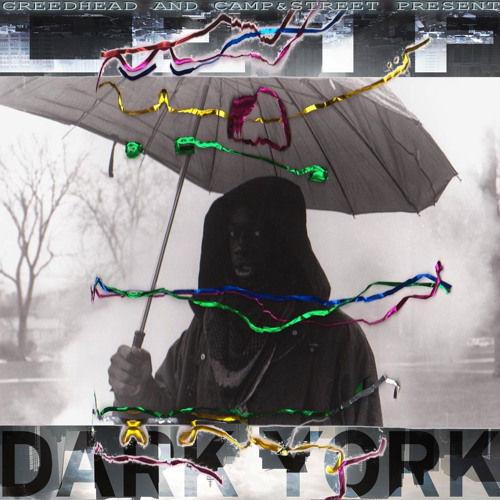 LE1F - MiND BODY (DARK YORK)