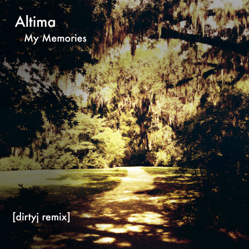 Altima - My Memories (dirtyj remix)