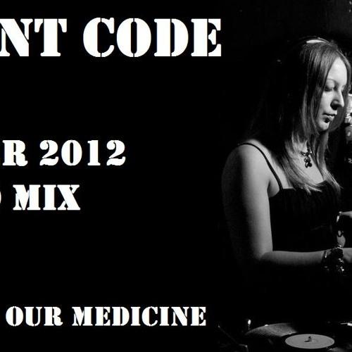 Silent Code Summer 2012 Promo Mix
