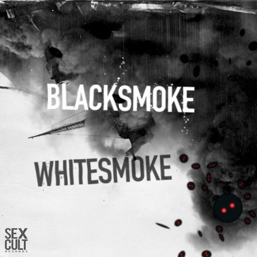 roeVy - Blacksmoke / Whitesmoke EP Preview Mix (SEX CULT Records)