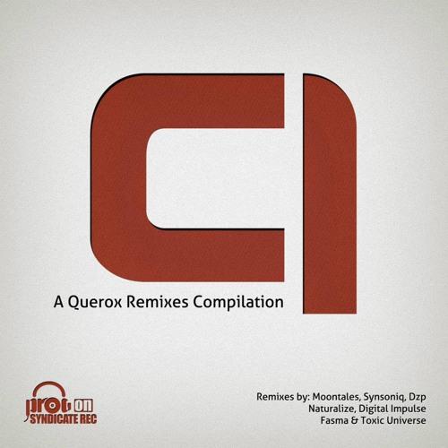 Querox-You&Me (Synsoniq RMX) (Preview/Demo) Prog On Syndicate Rec