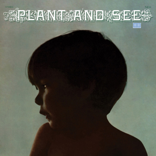 Plant and See - S/T 1969 LP: 04 Henrietta