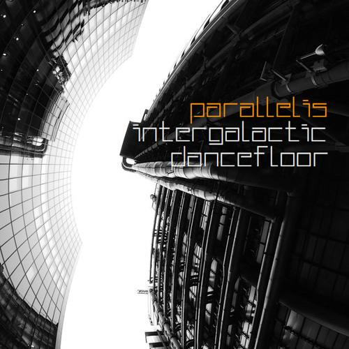 Intergalactic Dancefloor Preview