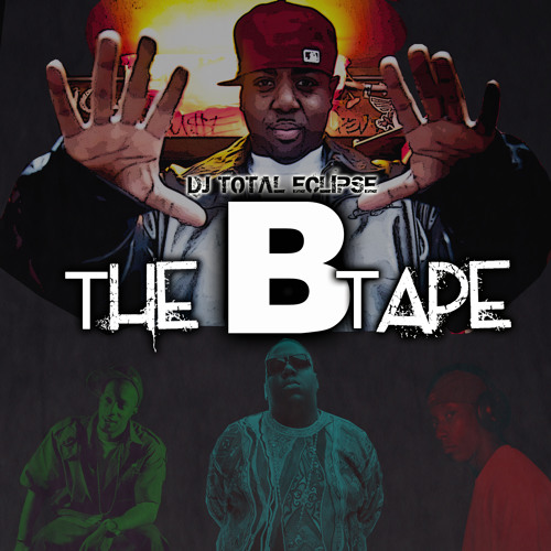THE B TAPE (Smash Ups)