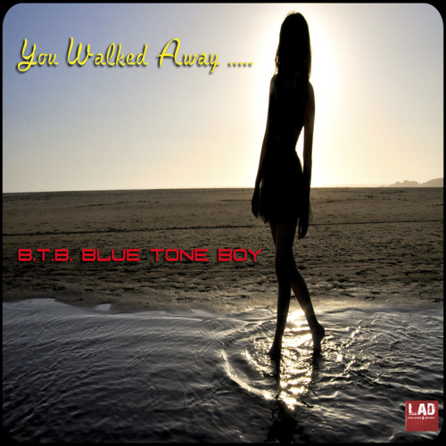 "B.T.B. "" You walked Away "" Deep House ~ HOT @ No.7 in the Official Bee July 2012 Beatport Chart !"