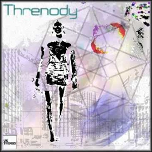 My Release by Tilt ft. Maria Nayler (Threnody Remix) - Dubstep.NET Premiere