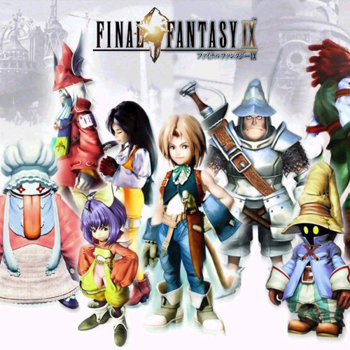 Fanfare (Final Fantasy IX)