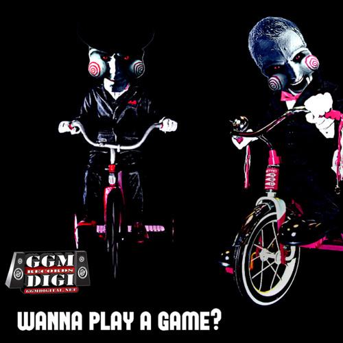 Wanna Play A Game [DIGIGM022]