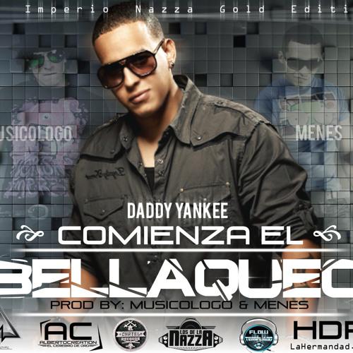 90 - Daddy Yankee - Comienza El Bellaqueo (DJ Wotten Remix)