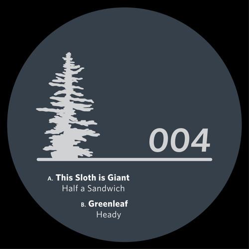 Greenleaf - Heady (FW004)