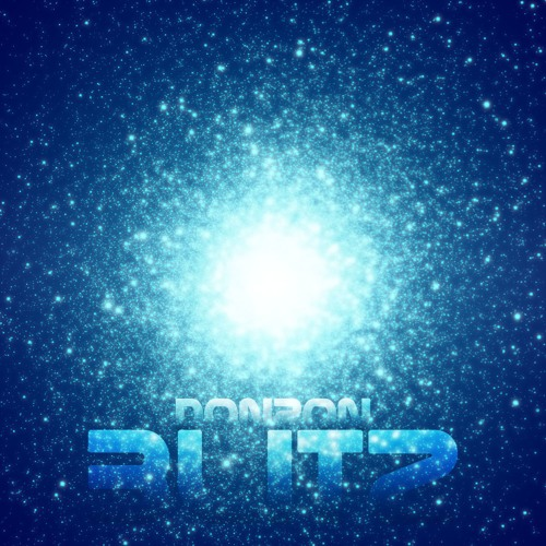 donRon - BLITZ!