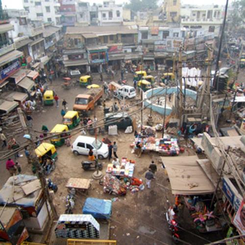 Mentalo - Main bazaar
