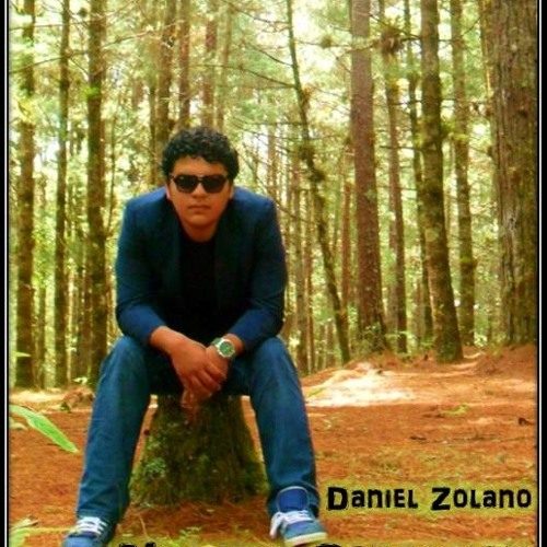 Dj Daniel Zolano - Natural Sensation (Mini Set 2012)