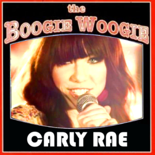 Carly Rae Jepsen - Call Me Maybe (Boba's Boogie-ish Mix)