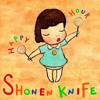 Shonen Knife - Daytime Believer (Monkees)