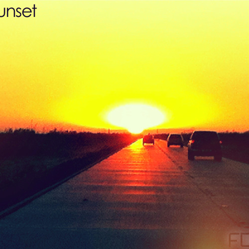 Forekast - Into The Sunset (Original Mix) -- FREE DOWNLOAD