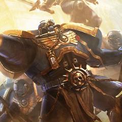Warhammer 40K: Dawn of War - Space Marines Theme