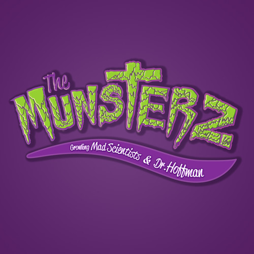 Dr.Hoffman & GMS - The Munsterz (preview)
