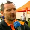 Bas de Bever about the Dutch Olympic BMX selection 2012