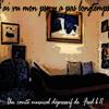 08- Lettre d'un fils à son Père_ J'ai vu mon psy, y'a pas longtemps ...
