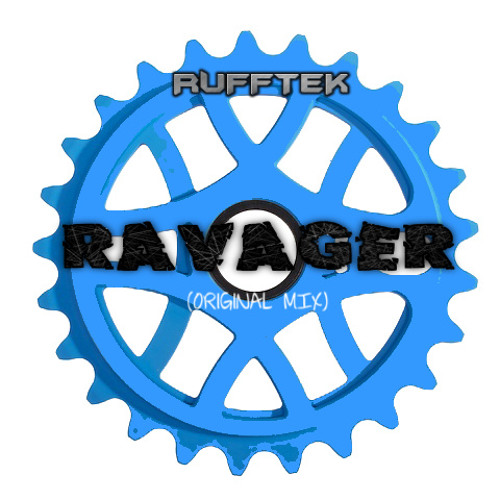Rufftek -  Ravager (Original Mix) *FREE DOWNLOAD*