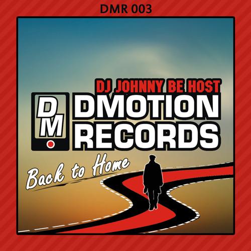 DMR003 Back To Home E.P.  2012-06-20