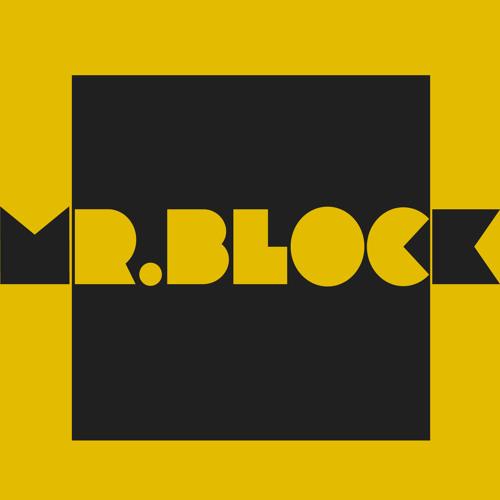 - DISCONEX - Mr Block