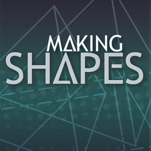 making shapes promo