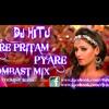 DJ HITU-RR-AA RE PRITAM PYARE (BOMBAST MIX)