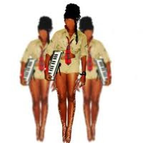 Tahnaniya Russell aka Aphex Twin - Scirem