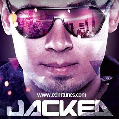 AFROJACK PLAYS MY TRACK REDIKULOUS!!! J-TRICK & APOCALYPTO FT TREYY G