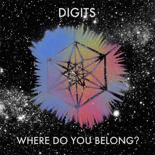 "Digits - ""Where Do You Belong?"" Remix contest"