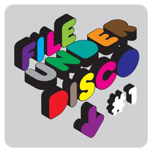 File Under Disco 01 - Rocco Raimundo - This Is The Love (Original Mix)