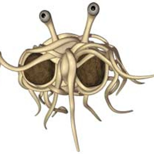 Flying Spaghetti Monster Eclectic DJ mix #2