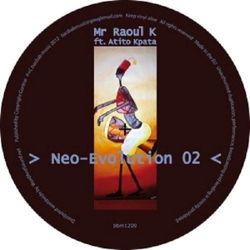 Ayoka Original mix 10min14
