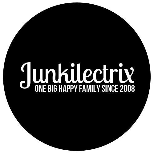 CHRONUX # Junkilectrix Contest Mixtape #
