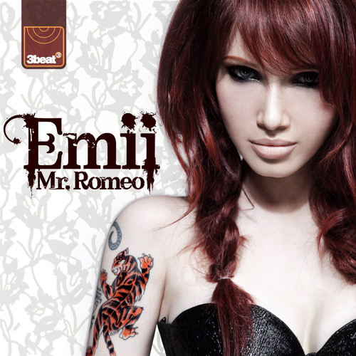 Emii Ft Snoop Dogg - Mr Romeo
