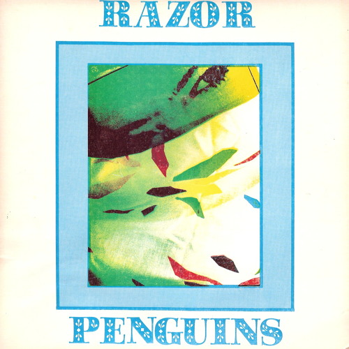 Razor Penguins - Paris