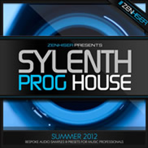Sylenth Progressive House