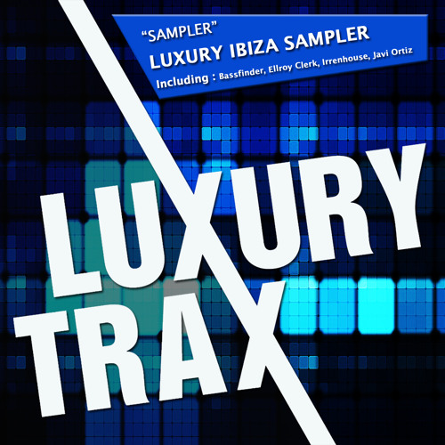 Irrenhouse - My Moment (Glazersound & System B Mix)/Luxury Trax_Suka Records [Preview]