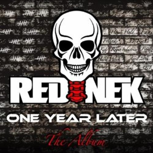Rednek - Conspiracy (featuring Sean Byrne)